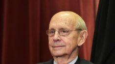 Biden no presionará al juez Breyer de la Corte Suprema para que se retire: Casa Blanca