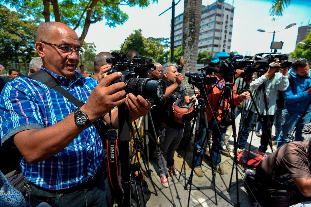 "Libertad de prensa en Latinoamérica experimenta un ""deterioro generalizado"": Reporteros sin Fronteras"