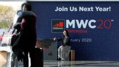 Google e Intel engrosan la lista de bajas del congreso mundial Mobile