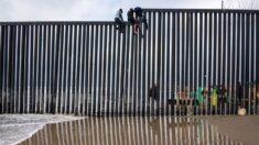 Capturan a pandillero de MS-13 cruzando ilegalmente frontera sur hacia California: Patrulla Fronteriza