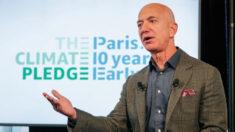 Bezos plantea cambio estratégico de Amazon y defiende prácticas laborales tras fracaso de sindicalización