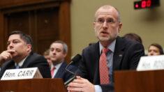 """Firmas chinas pueden aprovechar """"evidente laguna"""" para acceder a redes de EE.UU.: Comisionado de FCC"""