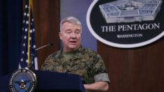 Retirada de EE.UU. de Afganistán hace más difícil la lucha contra el terrorismo: General