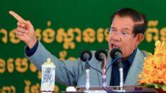 Primer ministro de Camboya amenaza con la cárcel a quien incumpla la cuarentena