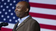 """El presidente del DNC dice que el partido debe buscar restaurar la """"marca"""" demócrata"""