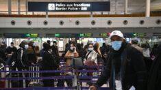 Francia anuncia la suspensión inmediata de los vuelos con Brasil por el covid-19