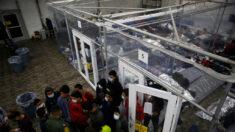 HHS abre otros 2 centros de contención de emergencia para inmigrantes menores no acompañados
