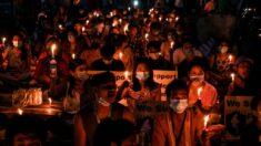Ataque del ejército de Birmania con explosivos deja más de 20 muertos