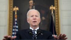 Biden pide 1.5 billones en primera solicitud de presupuesto e incluye aumento al gasto interno del 16 %