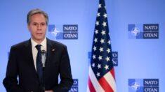 Blinken defiende decisión de Biden de mantener límite de refugiados de la era Trump hasta mayo