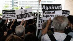 Cámara aprueba resolución condenando la actual represión de Beijing en Hong Kong