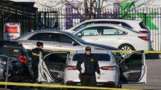 La policía trata de identificar a autor y motivo de tiroteo masivo en FedEx