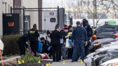 Identifican víctimas del tiroteo de Indianápolis y el FBI revela antecedentes del sospechoso