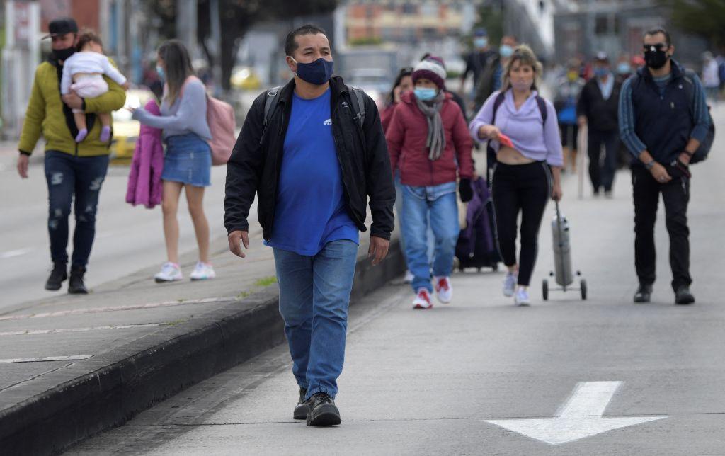 """Estudio apunta a América Latina en política china de """"desinformación"""" durante la pandemia"""