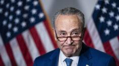 Tenga cuidado con la propuesta de ley de terrorismo doméstico de los demócratas