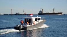 Menos de día y medio para encontrar al submarino desaparecido en Indonesia