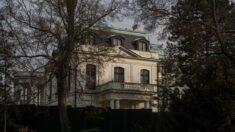 República Checa anuncia la expulsión de numerosos diplomáticos rusos