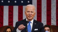 Biden pregona 1 millón de inscritos para cobertura médica en un período especial de registro a Obamacare