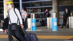 CDC: Personas totalmente vacunadas pueden viajar sin necesidad de test y cuarentena