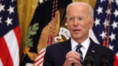 Biden se prepara para promover plan de infraestructura sin apoyo Republicano: Secretaria de Energía