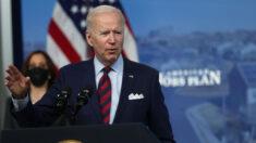 """Gobierno de Biden le ordena a ICE y a la Patrulla Fronteriza no usar el término """"extranjero ilegal"""""""