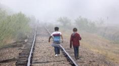 Administración Biden abre instalaciones en Michigan y Pensilvania para alojar niños inmigrantes ilegales