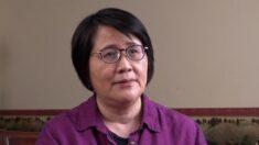 Caída de Hong Kong es presagio de la conquista del mundo libre por el PCCh: Directora Epoch Times HK