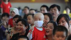 Corrupto sistema sanitario chino revela accidentalmente que el cáncer es una amenaza creciente