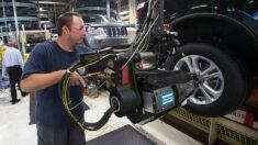 Jeep reducirá su producción en EE.UU. por la escasez de chips