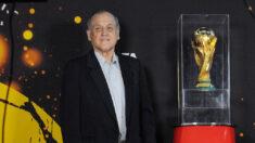 Muere José de la Paz Herrera, técnico que llevó a Honduras a su primer mundial