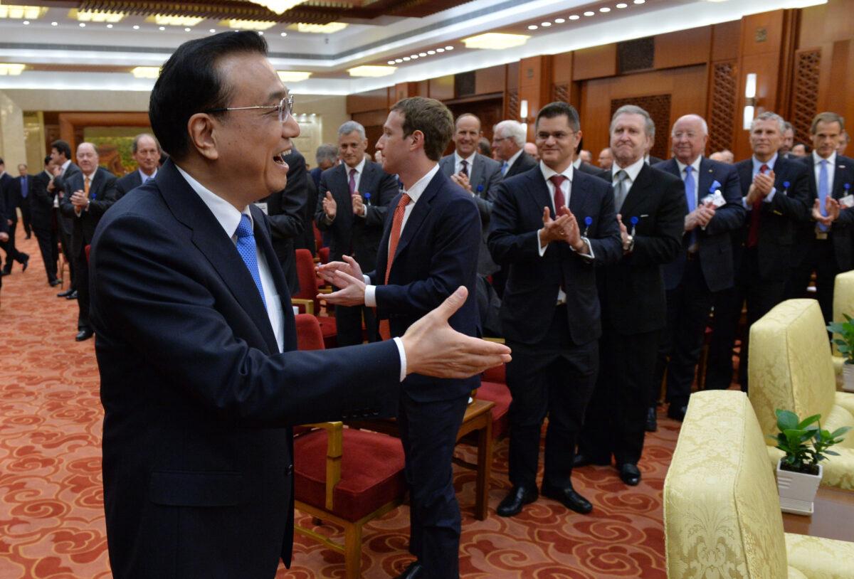 ¿Funcionará el tono suave del primer ministro chino en Estados Unidos?