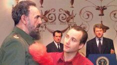 Cubanos lanzan petición para retirar figura de cera de Fidel Castro de Madame Tussauds en Nueva York