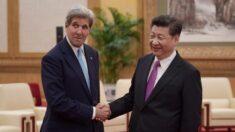 Xi Jinping vuelve a aparecer en público y el PCCh vuelve a abusar de Estados Unidos