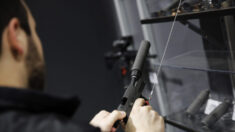 Demócratas presentan proyecto de ley de prohibición de venta y posesión de silenciadores de armas