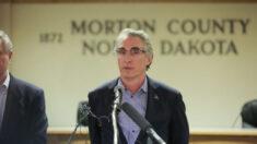 Gobernador de Dakota del Norte veta la legislación sobre deportes transgénero