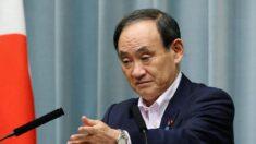 Política de Japón con respecto a China se convierte en confrontación en 2021