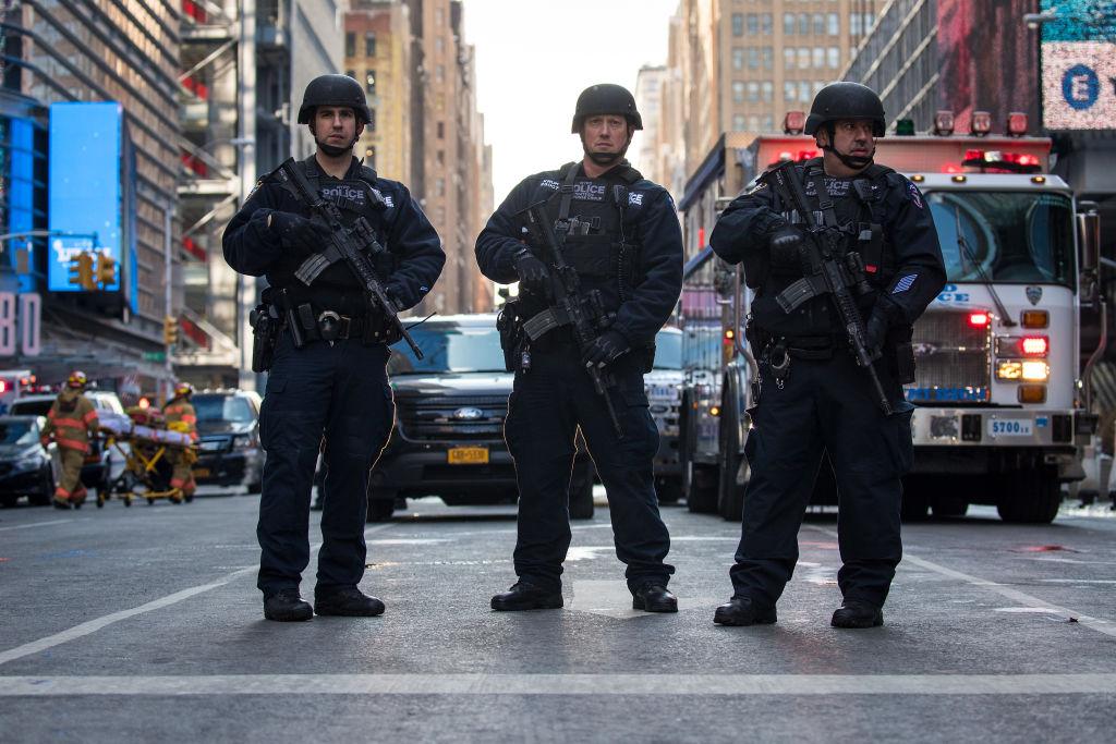 Condenado a cadena perpetua seguidor del EI que intentó atentar en Nueva York