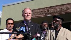 Biden nombra a dos críticos de Trump para dirigir la CBP y el USCIS