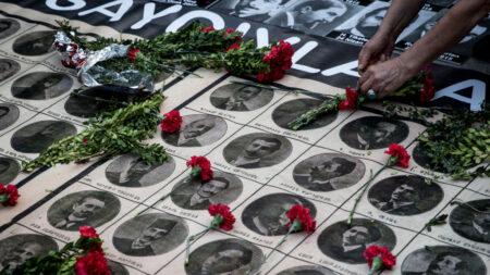 Biden reconoce el genocidio armenio y se arriesga a tensiones con Turquía