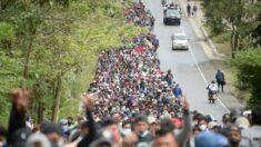 Administración Biden considera pagos en efectivo a Centroamérica para controlar la migración