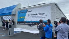 El sur de California reutiliza edificios para sobrevivientes de trata y personas sin techo