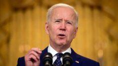 """Gobierno de Biden destina del paquete de ayuda USD 39,000 millones a """"crisis de cuidado infantil"""""""