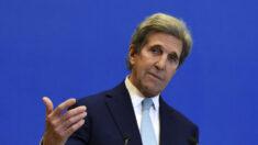 """EE.UU. """"envía la señal equivocada"""" al viajar a China para discutir asuntos climáticos: Rep. del GOP"""
