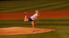 La conexión con el béisbol: Cómo una hija rinde un homenaje a su madre