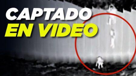 NTD Noticias: Tiroteo múltiple en California; Arrojan a dos niñas sobre la valla fronteriza