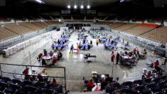DOJ plantea dudas sobre auditoría electoral del condado de Maricopa