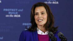 Gobernadora de Michigan dice que el estado no puede emitir el cierre por COVID-19 tras demandas republicanas