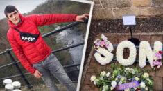 """Madre escocesa que perdió a su hijo por el valium, advierte: """"Se accede fácilmente"""" a las drogas"""