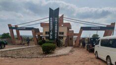 Secuestradores nigerianos ejecutan a cinco estudiantes cautivos