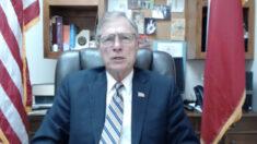 """Legislador de Texas insta a una """"postura audaz"""" contra la sustracción de órganos en China"""